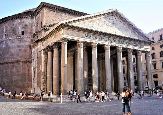 Pantheon kirken Rom