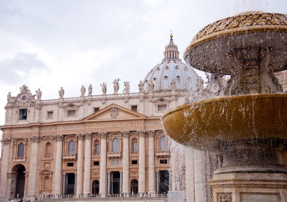 St-Peters-Rome